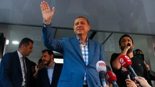 Staatsstreich in der Türkei – eine Verschwörung?