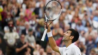 Djokovic ringt Nadal nieder