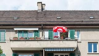 Sozialwohnungen in Zürich: Die Genossenschaften sollen es richten