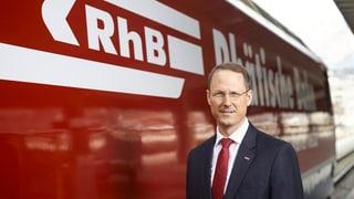 RhB-Direktor Fasciati nimmt sich aus dem Rennen