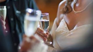 Heiratsstrafe: Bundesrat klammert sich an CVP-Initiative