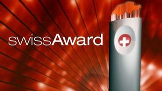 Die Nominationsjury des «SwissAward»