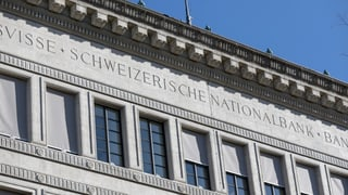 Banca naziunala na mida betg sia politica monetara