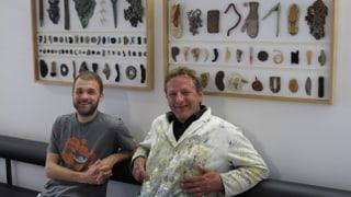 Mit Kunst die Qualität des Luzerner Kantonsspitals steigern