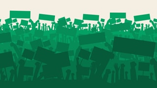 Separatisten auf dem Vormarsch
