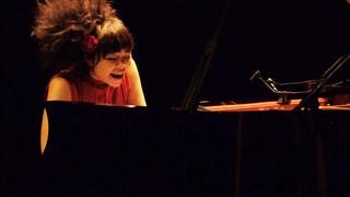 Video «Hiromi - vulkanisch und virtuos» abspielen