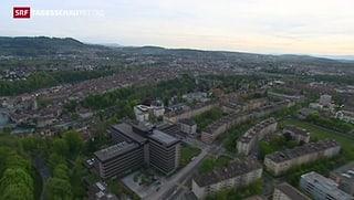 Stadt Bern subventioniert Mieter, die darauf kein Recht haben