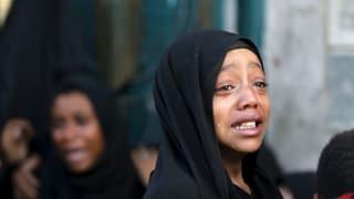 «Die Welt schlafwandelt in die nächste Tragödie» erklärt IKRK-Präsident Peter Maurer.