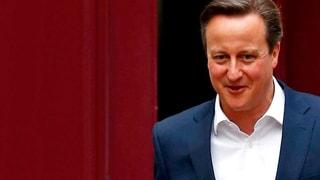 Zum Nachlesen: Das Protokoll der Wahl in Grossbritannien