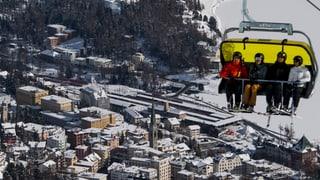 St. Moritz will die Gunst der Stunde nutzen