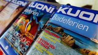 Kuoni verkauft Europageschäft nach Deutschland