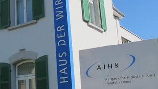 Aargauer Wirtschaft hat Krise überstanden – Aussichten sind gut