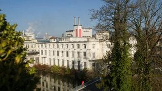 Cham Paper Group verlagert Produktion definitiv nach Italien