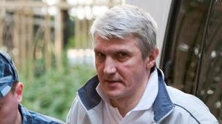 Ex-Geschäftspartner von Chodorkowski kommt frei