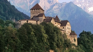 Liechtenstein führt automatischen Informationsaustausch ein