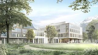 Neues Urner Kantonsspital wird teurer als geplant