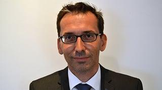 Diego Deplazes nov mainafatschenta da Puntreis