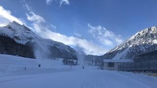 Tour de ski en Val Müstair – vinavant cun novas ideas
