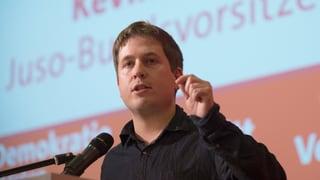 «Zwischen Union und SPD geht inhaltlich einfach nichts mehr»