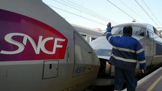Frantscha: refurmas da la viafier statala