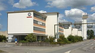 Schindler übernimmt mittelgrosses deutsches Liftunternehmen