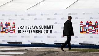 Abrechnung und Neuanfang: EU-Gipfel soll Zukunft weisen