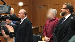 Am ersten Prozesstag vergangene Woche vertagte das Gericht den Prozess. Daniel M. bot an, gegen eine Bewährungsstrafe vollumfänglich auszusagen.