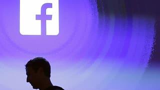 «Es ist Zeit – löscht Facebook»