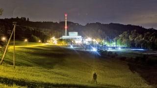 Gehen im Sommer in Mühleberg die Lichter aus?