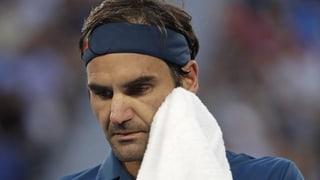 Tsitsipas entzaubert Federer in Melbourne