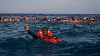 Die EU verstärkt ihre Zusammenarbeit mit Ägypten – im Gegenzug lässt Kairo Migranten nicht weiterreisen.