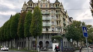 Anzeige eingereicht: Luzerner Staatsanwaltschaft wird untersucht