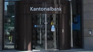 Aargauische Kantonalbank macht sich ein Millionengeschenk
