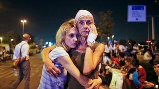 «Der Tathergang passt zum IS»