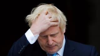 Johnson scheitert erneut mit Antrag auf Neuwahlen