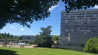 Spital-Kooperation und Uni-Konflikt: Das wussten die Regierungen