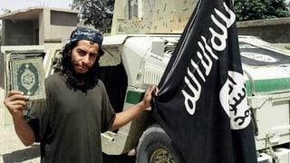 Polizeiaktion gegen den Terror: Das Protokoll zum Nachlesen