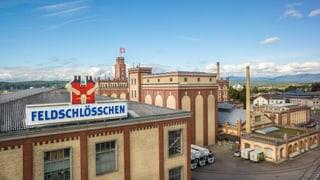Die «Schlossherren» von Rheinfelden: 140 Jahre Feldschlösschen