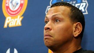 Baseball-Superstar Alex Rodriguez 211 Spiele gesperrt