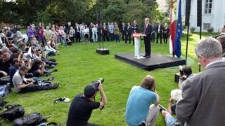 So reagiert die Presse auf Österreichs Präsidentenwahl