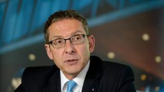 Hofmann: «Lieber ein Eingriff in die Grundrechte als Verletzte»