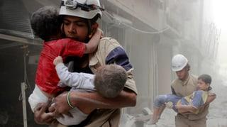 Syrische Armee forciert Offensive auf Aleppo