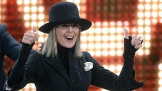 Diane Keaton: Hollywoods «alte Schachtel» wird 70