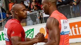 Dopingskandal wirft Schatten auf WM und Weltklasse Zürich