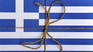 Dapli agid finanzial per la Grezia