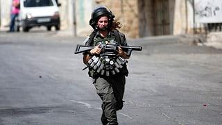 Die Hamas im Gaza – Feind und Sicherheitsgarant