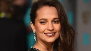 Alicia Vikander: «Filmriss» bei den Oscars