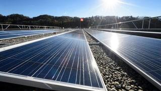 Aargauer Regierung lehnt kantonale Energie-Initiative ab