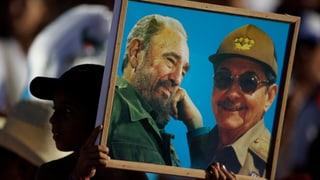 «Die Leute kennen Kuba nur mit den Castros», sagt Journalistin Sara Weiss. Besonders Raúl werde aber niemand vermissen.