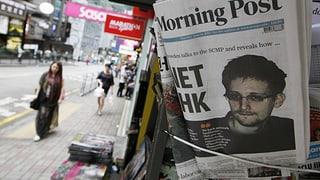 Putin: «Snowden ist ein freier Mann»